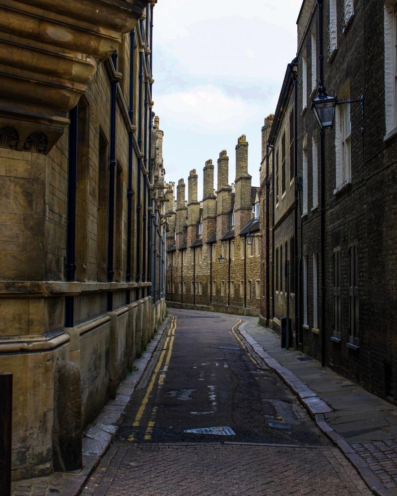 CambridgeStone
